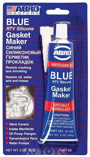 Герметик Abro 10ABCHTUR