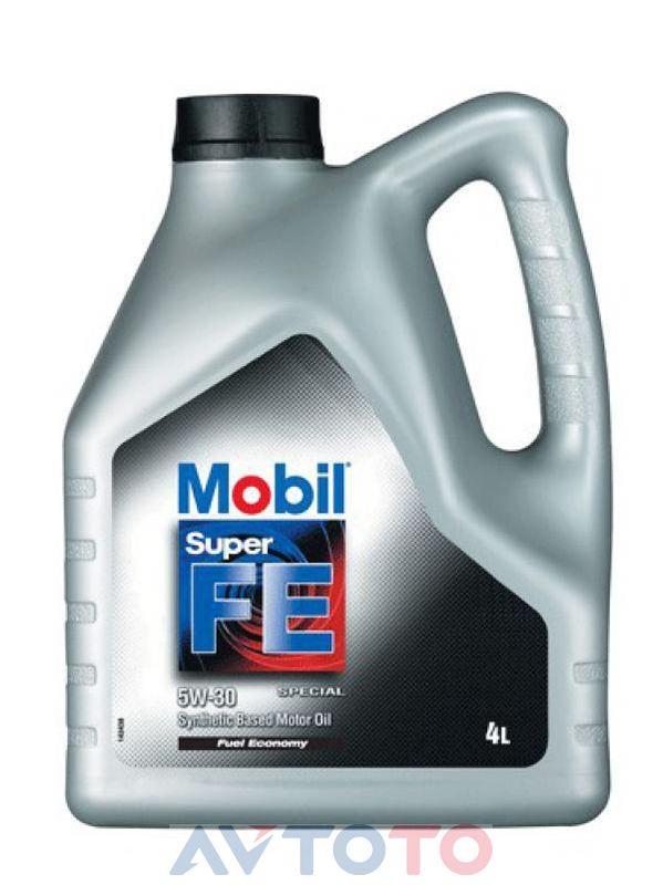 Моторное масло Mobil 141883
