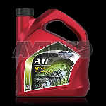 Трансмиссионное масло MPM Oil 16004CH
