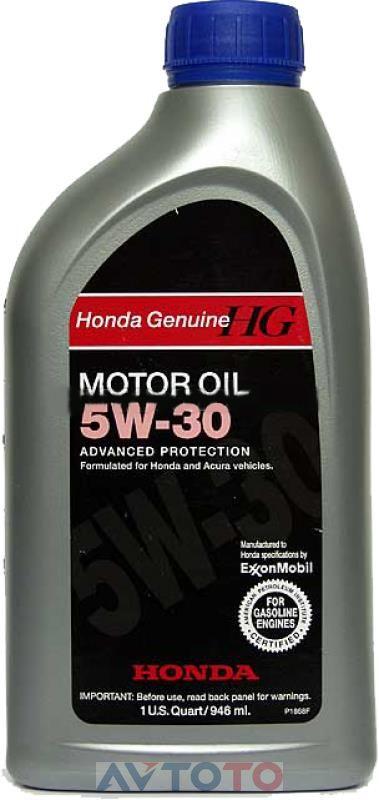 Моторное масло Honda 087989014