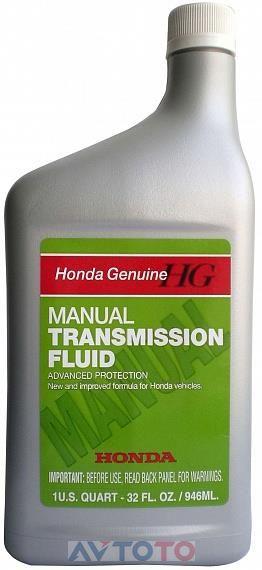Трансмиссионное масло Honda 087989031