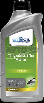 Трансмиссионное масло Gt oil 8809059407981