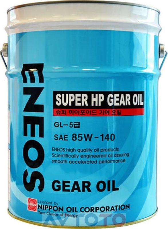 Трансмиссионное масло Eneos oil1371