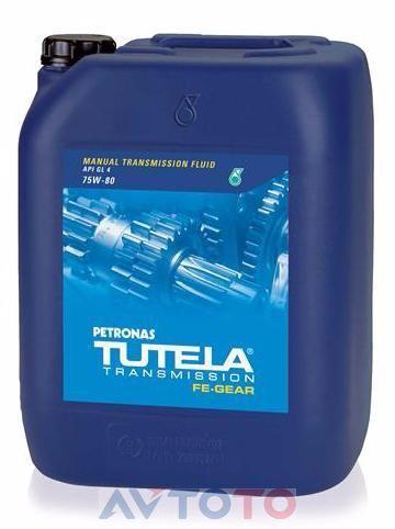 Трансмиссионное масло Tutela 23131910