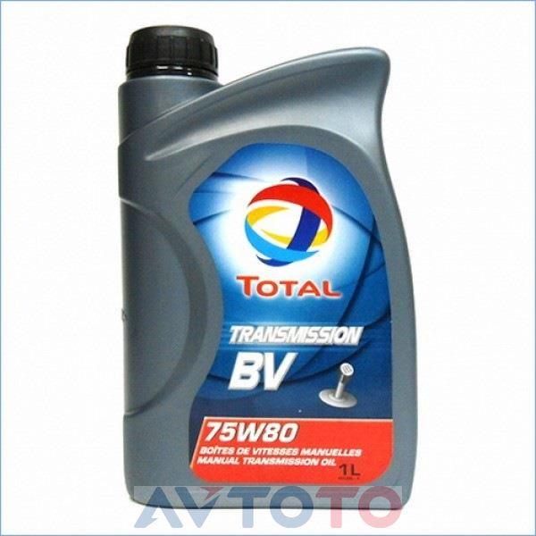 Трансмиссионное масло Total OIL4090