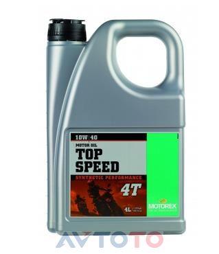 Моторное масло Motorex 304973