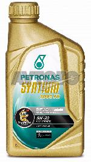 Моторное масло PETRONAS SYNTIUM 18371619