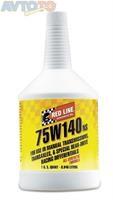 Трансмиссионное масло Red line oil 57104