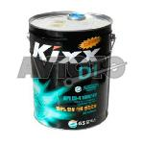 Моторное масло KIXX L2061P20E1