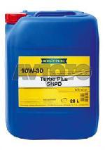 Моторное масло Ravenol 4014835637726