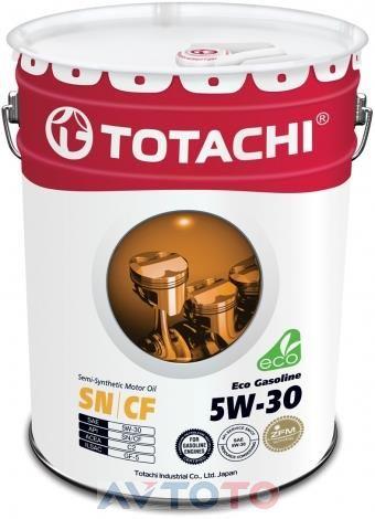 Моторное масло Totachi 4589904934872