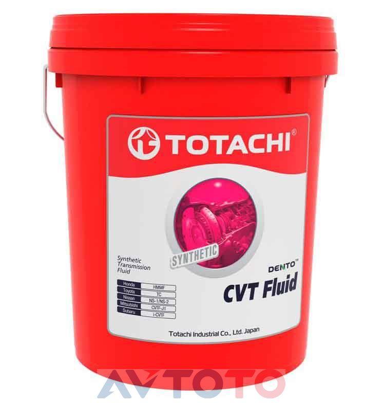 Трансмиссионное масло Totachi 4589904528767