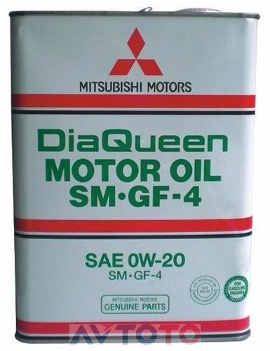 Моторное масло Mitsubishi 3013610