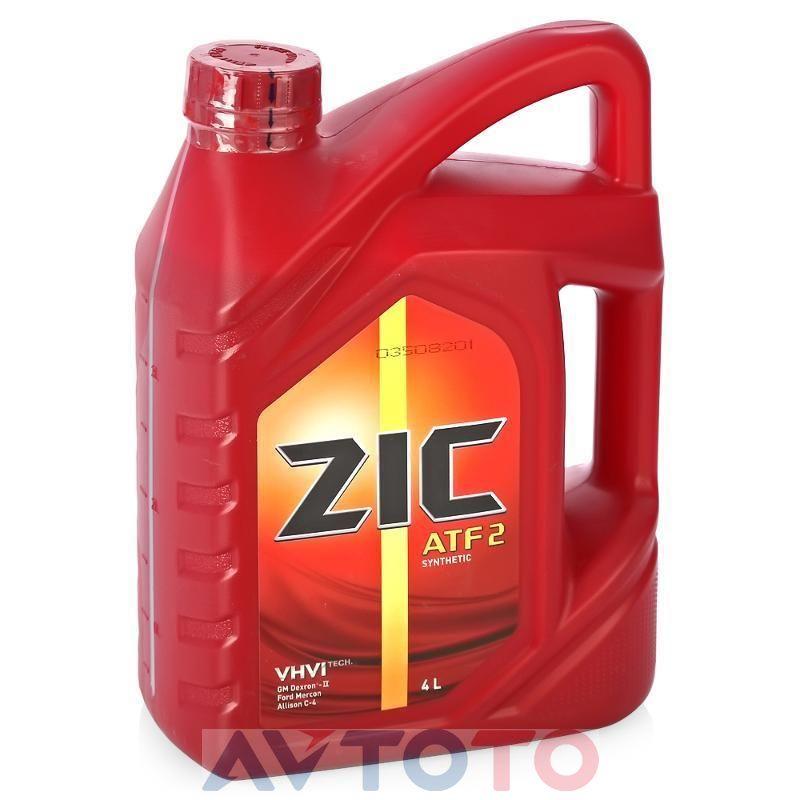 Трансмиссионное масло ZIC 162623