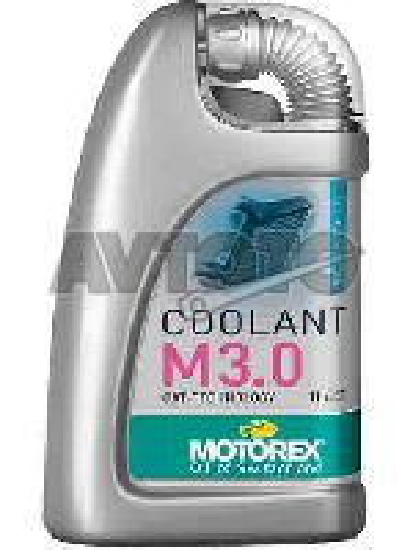 Охлаждающая жидкость Motorex 304154