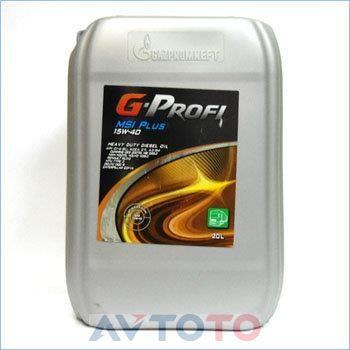 Моторное масло G-Energy 4650063111265