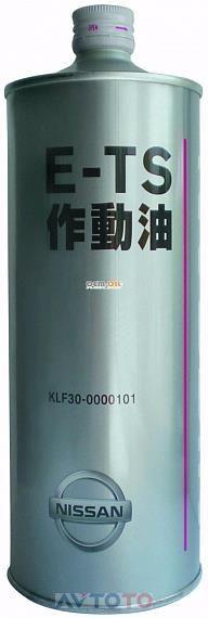 Трансмиссионное масло Nissan KLF300000101