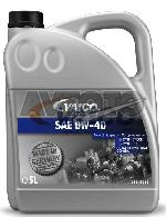 Моторное масло Vaico V600056
