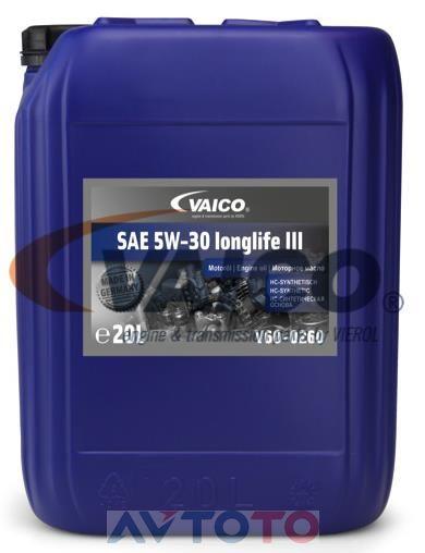 Моторное масло Vaico V600260
