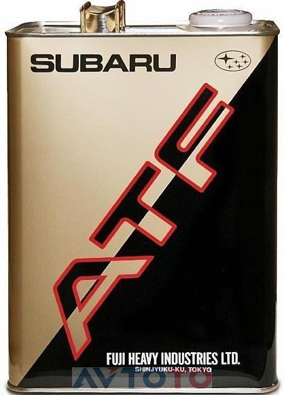 Трансмиссионное масло Subaru K0415YA100
