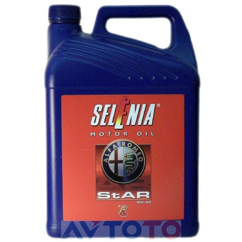 Моторное масло Selenia 11385015