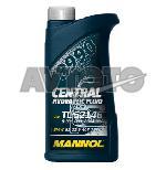 Гидравлическая жидкость Mannol 2002