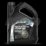 Трансмиссионное масло MPM Oil 39005F