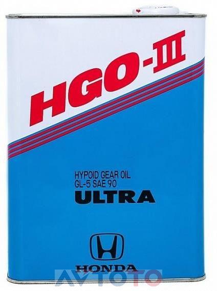 Трансмиссионное масло Honda 0829199914
