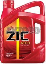 Трансмиссионное масло ZIC 162627