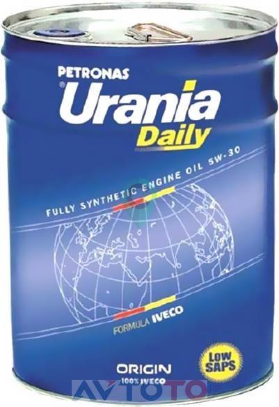 Моторное масло Urania 13581900