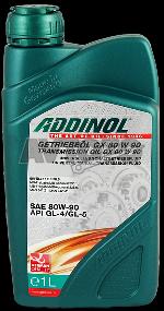 Трансмиссионное масло Addinol 4014766070975