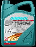 Моторное масло Addinol 4014766241252