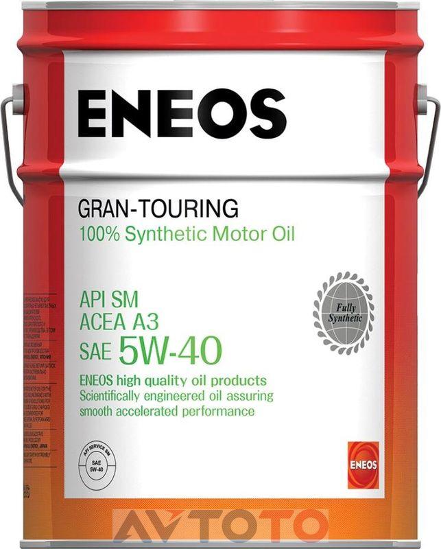 Моторное масло Eneos OIL4067