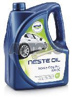 Моторное масло Neste 013245