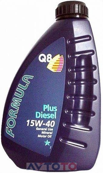 Моторное масло Q8 111128001751