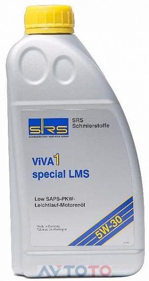 Моторное масло SRS 7899