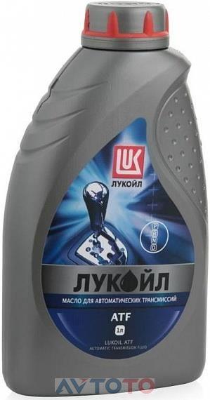 Трансмиссионное масло Lukoil 191352