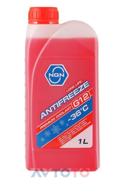 Охлаждающая жидкость NGN Oil V172485621