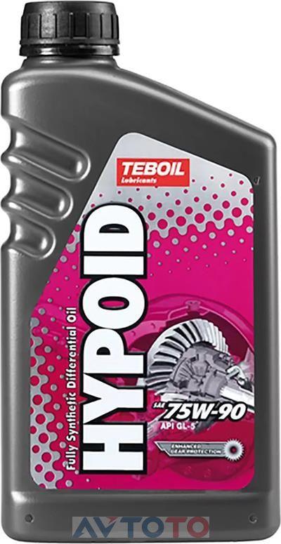 Трансмиссионное масло Teboil 13103