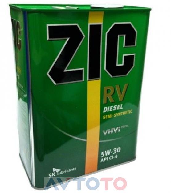 Моторное масло ZIC 8809036901129