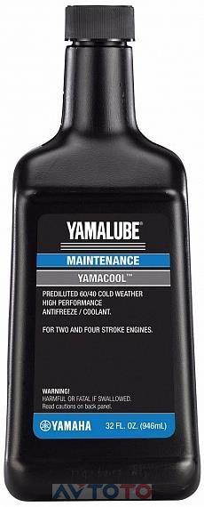 Охлаждающая жидкость Yamaha ACCYAMACBL32