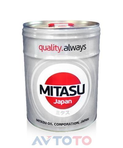 Моторное масло Mitasu MJM0220