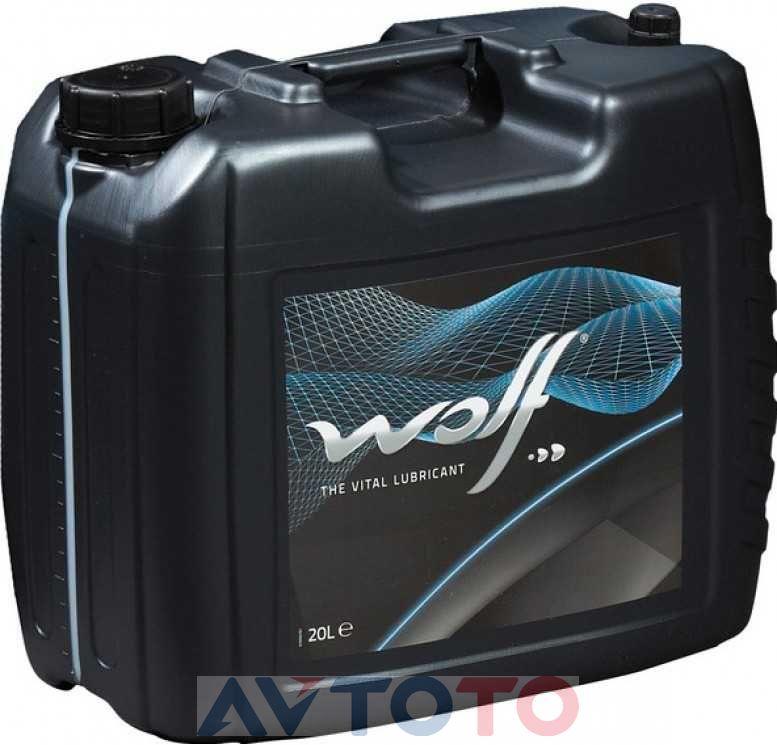 Гидравлическое масло Wolf oil 8306280