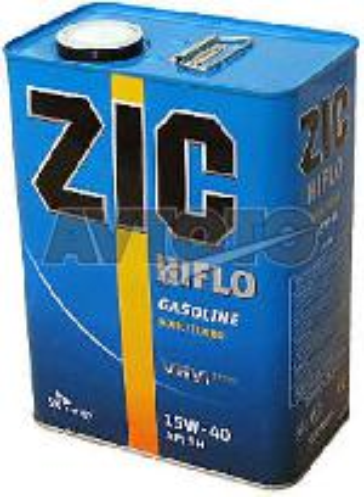 Моторное масло ZIC 163119