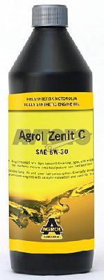 Моторное масло AGROL 782401