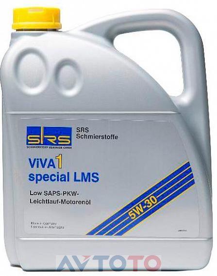 Моторное масло SRS 7900