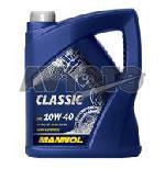 Моторное масло Mannol CL50420