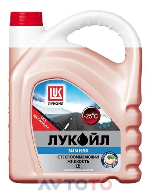 Жидкость омывателя Lukoil 193706