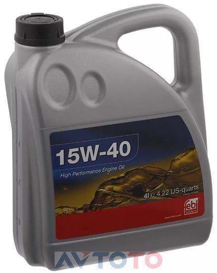 Моторное масло Febi 32926