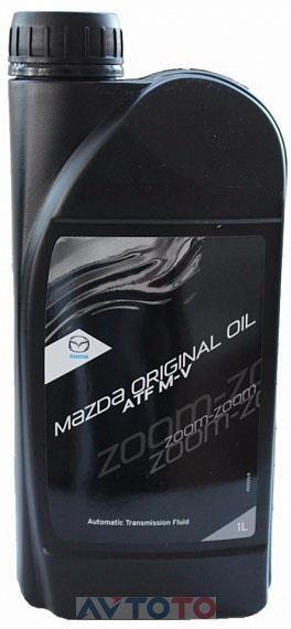 Трансмиссионное масло Mazda 830077347
